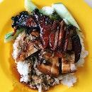 289 Xiang Ji Roasted Delights (Bukit Batok)
