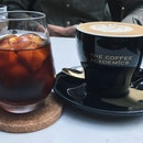 gourmet coffees