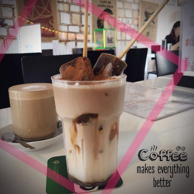 7kickstart Coffee & Grill