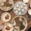 """finally a place which i can tag the location bc its actually in english hahahaha but this was so good 🤤 the meat to skin ratio of the dumplings were insane like practically 95% meat but ain't complaining :"""") the noodles were silky smooth; it's a v satisfying warm dish loaded w minced meat, and dumplings (broth was amazingly flavourful and sweet too) + service is insanely fast"""