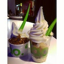 A llao llao date for a post-teaching pick me up.
