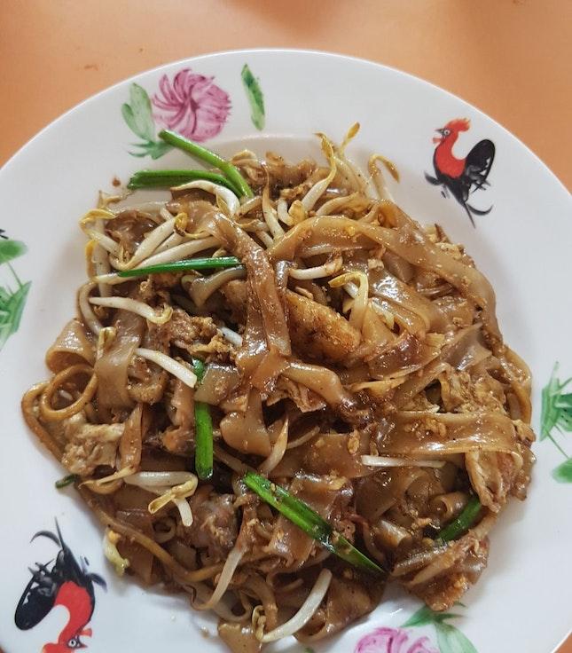 Char Kuey Teow $3