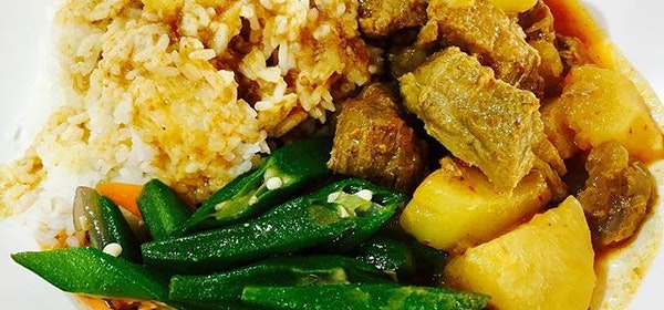 NTUC Foodfare (420A Clementi) | Burpple - 3 Reviews ...