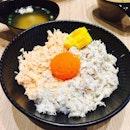 Yummy Hokkaido Seafood don!
