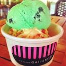 food icecream dessert