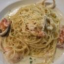 Alfrado (Seafood)