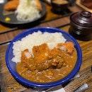 Tonkatsu Curry (Loin)
