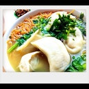 Handmade Dumplings, Ee Mien