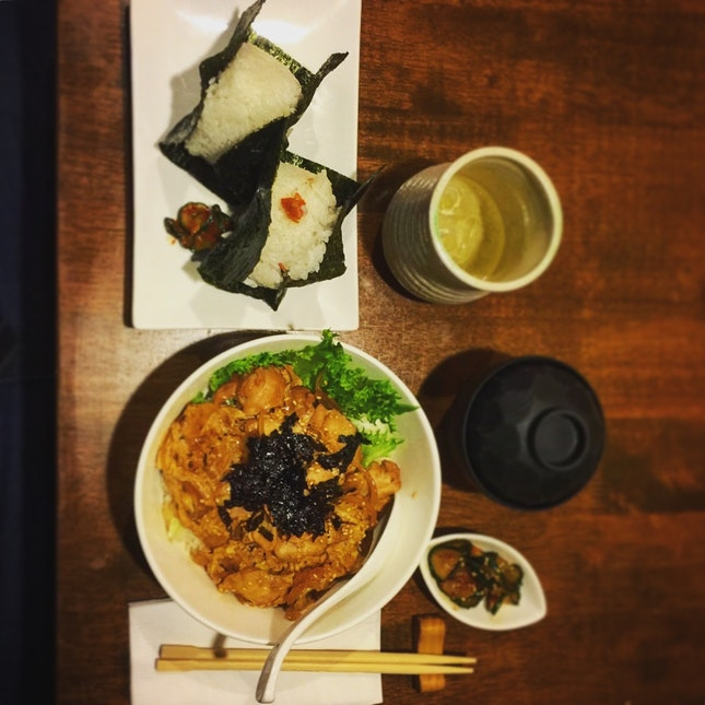 Top 5 Late Night Japanese Dining