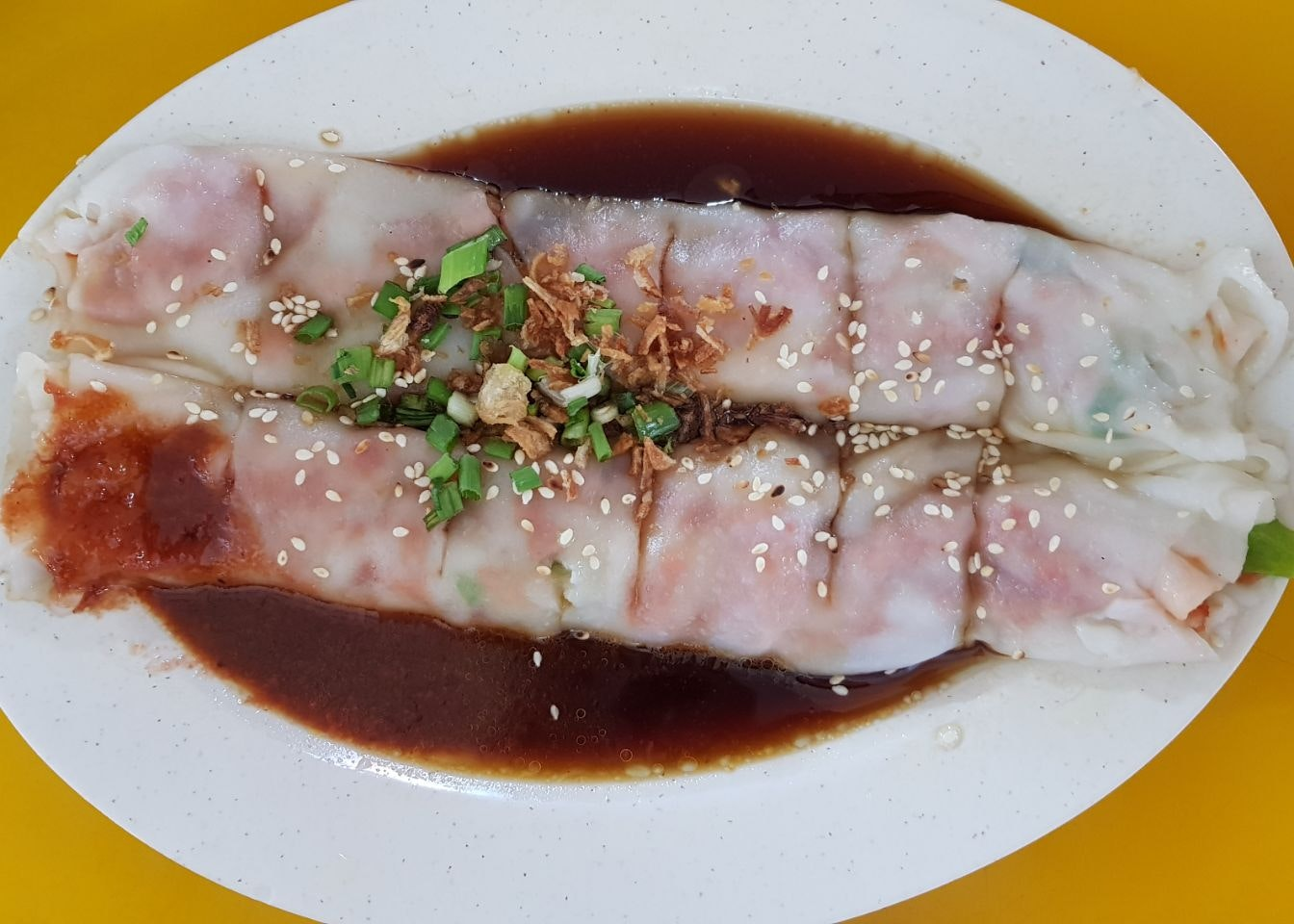 Cheap & Good Chee Cheong Fun