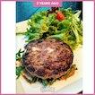 Still my favourite burger.