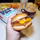 Filet-O-Fish for breakfast?