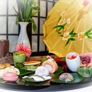 [NEW] Traditional Japanese Desserts Buffet?