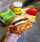 McDonald's (Plaza Singapura)