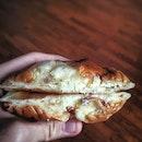 Cranberry Cheese Bun