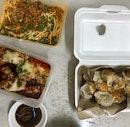 Get the dumplings!
