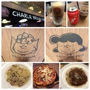 Charlie Brown Cafe (OneKM)