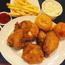 OMG 😱Arnold's Chicken 🍗🍗This was one of my paktor days affordable comfort food 😅My last visit with my then boyfriend, now hubby was donkey years ago!