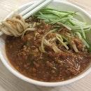 Zhao Jiang Noodle ($5.50)
