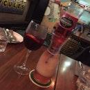 TGIF Drinks 🍷 #mrpunchph ($28) .mulled wine.