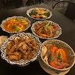 Our Oriental Valentine's Dinner