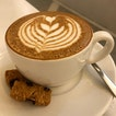 Toby's Estate Flat White ($5.50) at 9.30pm!