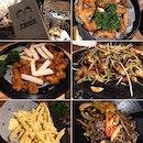Korean Fried Chicken + Beer = 😇