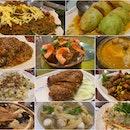 Peranakan Feast Time!