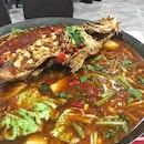 Ri Ri Sheng Mala Pot 日日昇麻辣香鍋