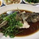 Fish ($18)