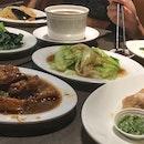 Beef Brisket, Pork Trotters, Concubine Chicken