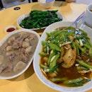 Hong Kong Star Zi Char 港式小炒 (Blk 93 Lorong 4 Toa Payoh Market & Food Centre)