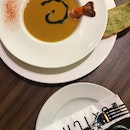 Lobster Bisque (RM27)