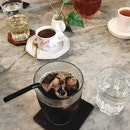 Hibiscus Coffee (RM13)