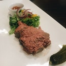 Chicken Liver Pate (RM14)