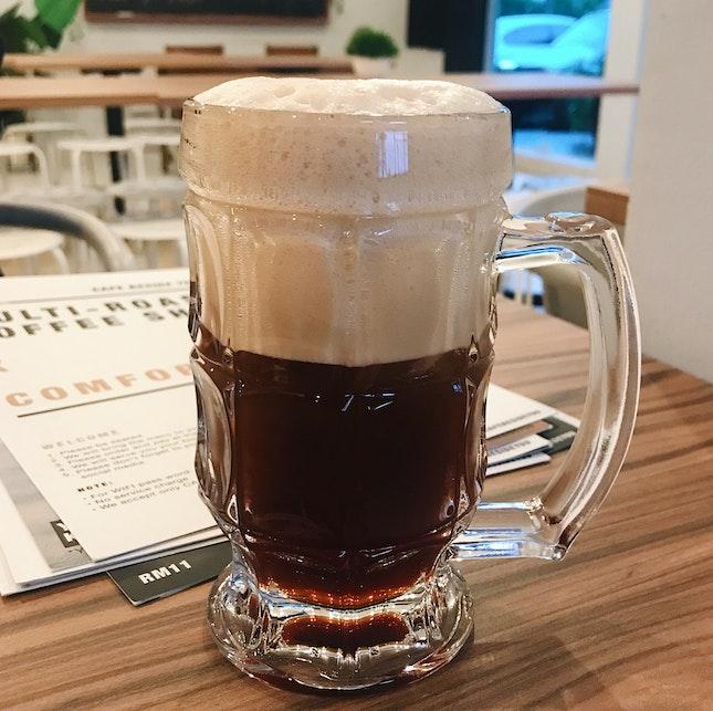 Coffee Beer (RM11)