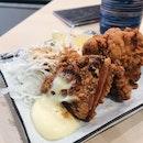 Chicken Karaage (RM10)