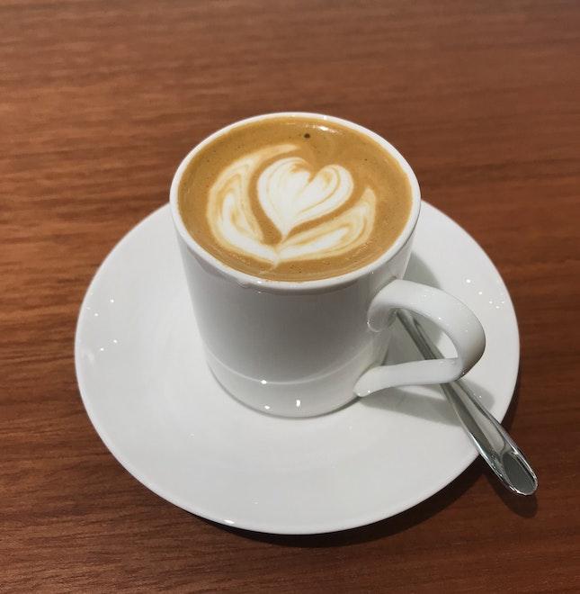 Piccolo Latte (RM10)