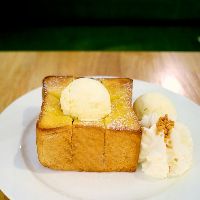 For Japanese Thick Toast