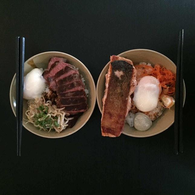 Steak | King Salmon