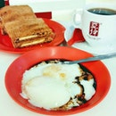 Eat your breakfast & keep warm 😘  #sgfood #burpple #foodstagram #asianfood #chinesefood #neverskipbreakfast #breakfast #lovemornings #whati8today #happybelly