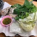 Salted fish 🐟..