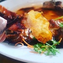 Fu Lee Seafood (MEGA Woodlands)