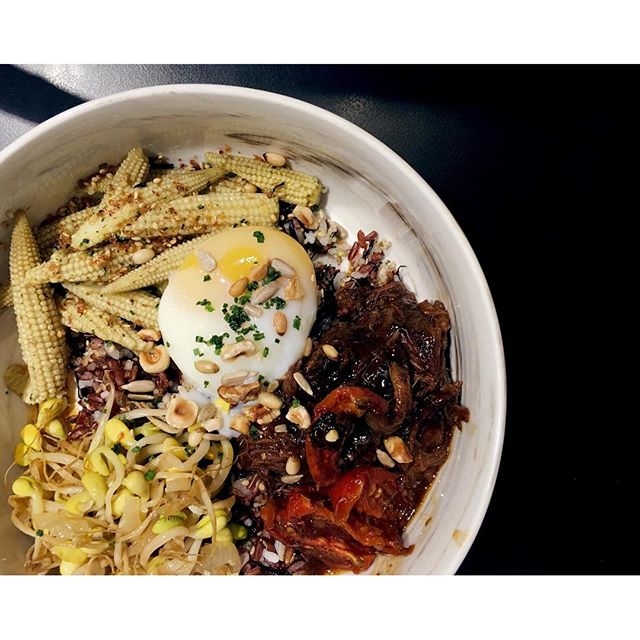 Ninja Bowl has arrived and upped the hip factor along Duxton Road.