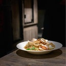 [New Menu] Succumb to Mee - Fried Clam Bee Hoon ($15).