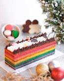 Bakerzin Christmas Goodies