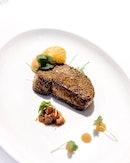 Foie Gras ($32++).