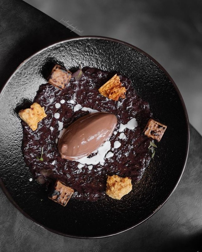 Frozen Salted Chocolate Peanut ($16).