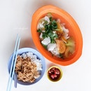Fish Soup ($5).