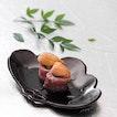 一期一江's Cold Sukiyaki (part of kaiseki dinner at $250++, Monday evenings only).